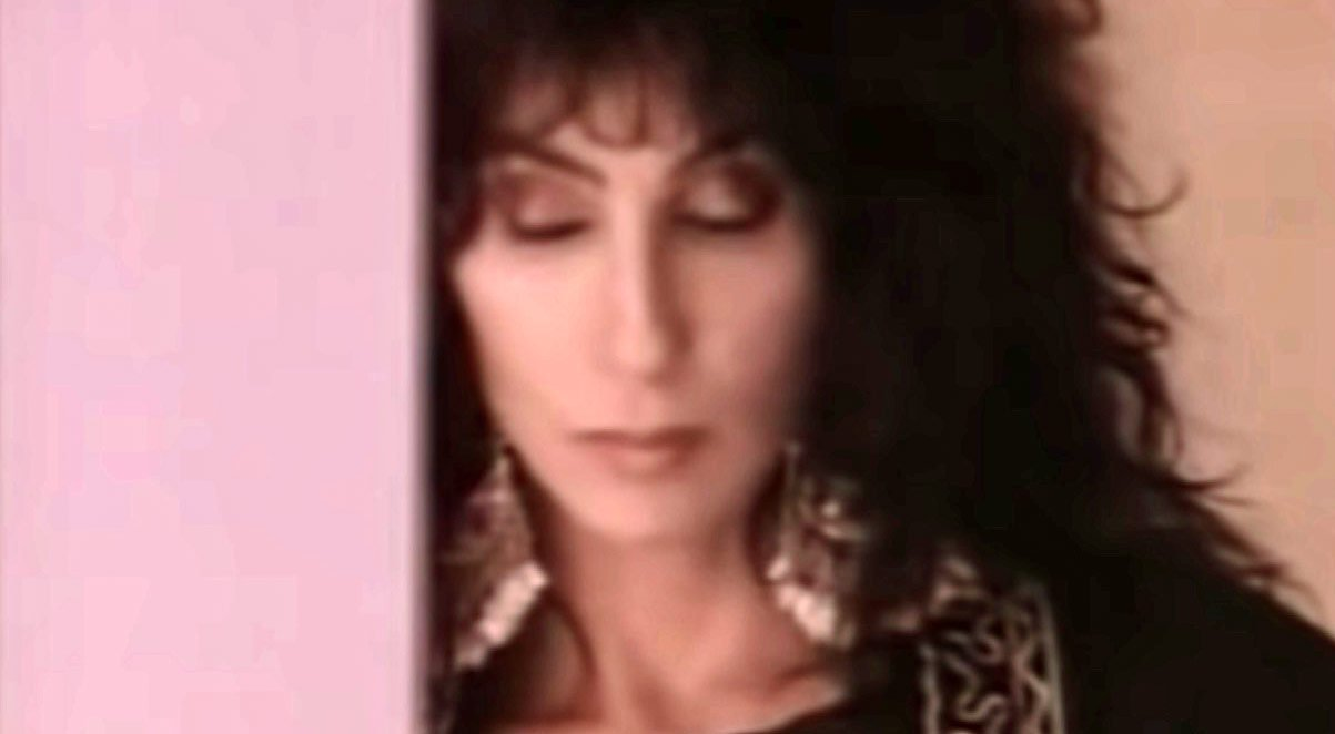 Cher - Just Like Jesse James - Official Music Video