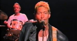 Chris Rea - Loving You Again - Official Music Video
