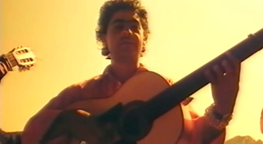 Gipsy Kings - Bamboléo - Official Music Video