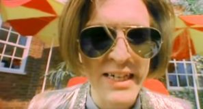 Prefab Sprout - The King of Rock 'N' Roll - Official Music Video