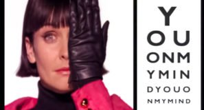 Swing Out Sister - You On My Mind - single cover