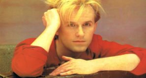 Howard Jones - Pearl In The Shell - Official Music Video