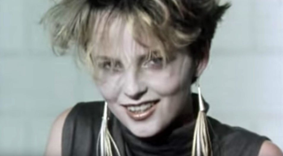 Altered Images - Happy Birthday - Official Music Video