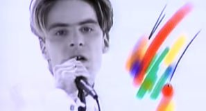 Deacon Blue - Real Gone Kid - Official Music Video