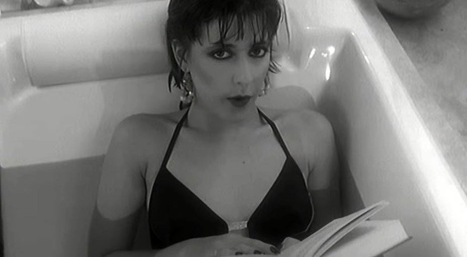 The Human League - Louise - Official Music Video