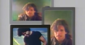 John Cougar (John Mellencamp) - Jack & Diane - Official Music Video