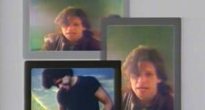 John Cougar (John Mellencamp) - Jack & Diane - Official Music Video