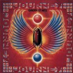 Journey Greatest Hits Album Cover