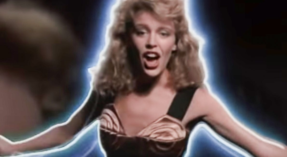 Kylie Minogue - Made In Heaven - Official Music Video