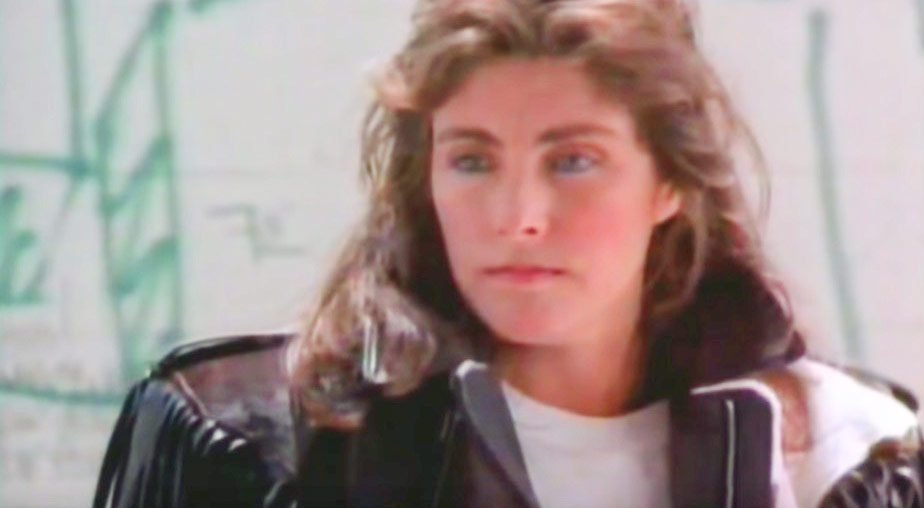 Laura Branigan - Spanish Eddie - Official Music Video