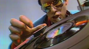 M - Pop Muzik (1979)