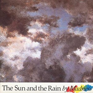 Madness - The Sun and the Rain - Single Cover