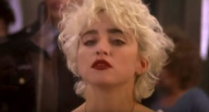 Madonna - The Look of Love - Official Music Video