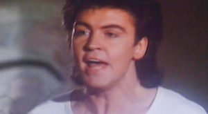 Paul Young - I'm Gonna Tear Your Playhouse Down