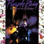 Prince Purple Rain Album Cover