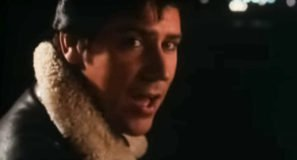 Shakin' Stevens - Teardrops - Official Music Video