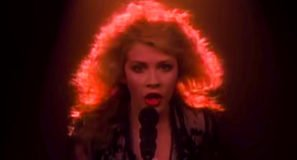 Stevie Nicks - Stand Back - Official Music Video