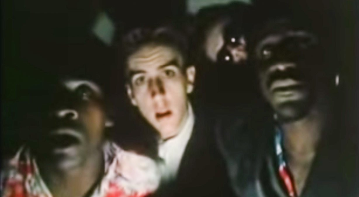 The Specials - Ghost Town - Official Music Video