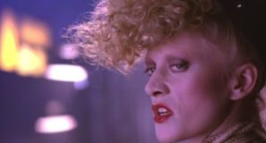 Thompson Twins - We Are Detective - Official Music Video