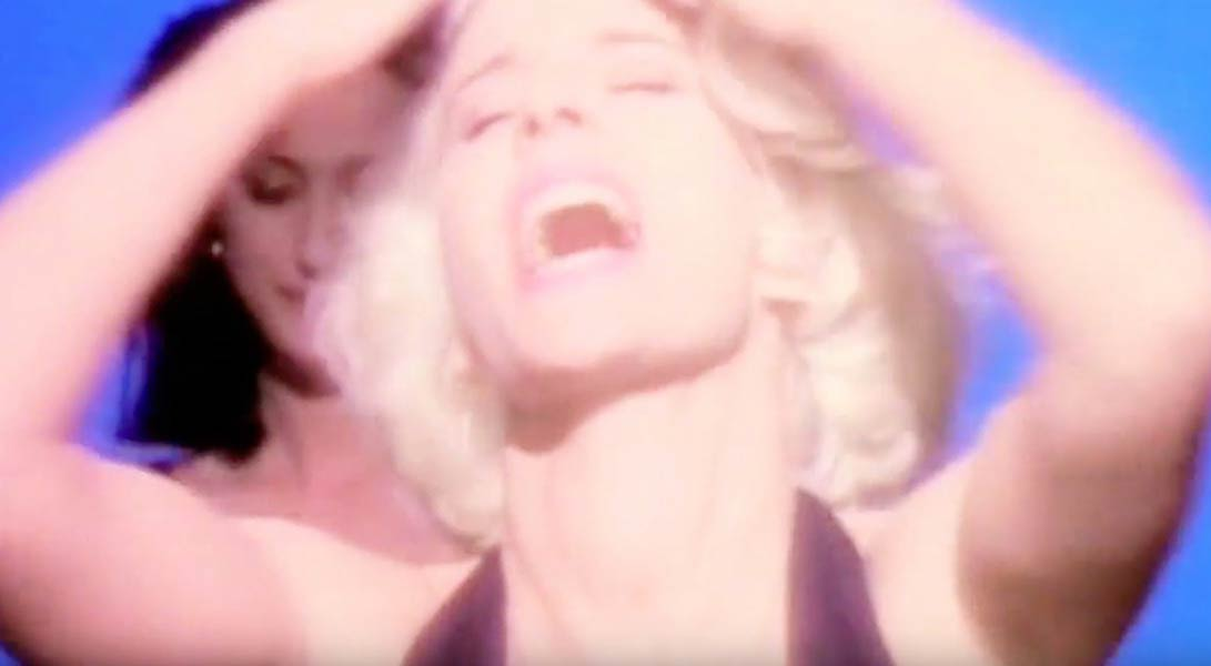 Bananarama - Cruel Summer '89 - Official Music Video