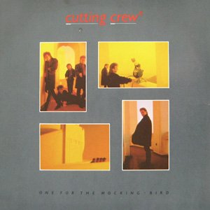 Cutting Crew - One for the Mockingbird - Single Cover