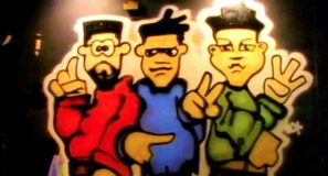 De La Soul - The Magic Number - Official Music Video