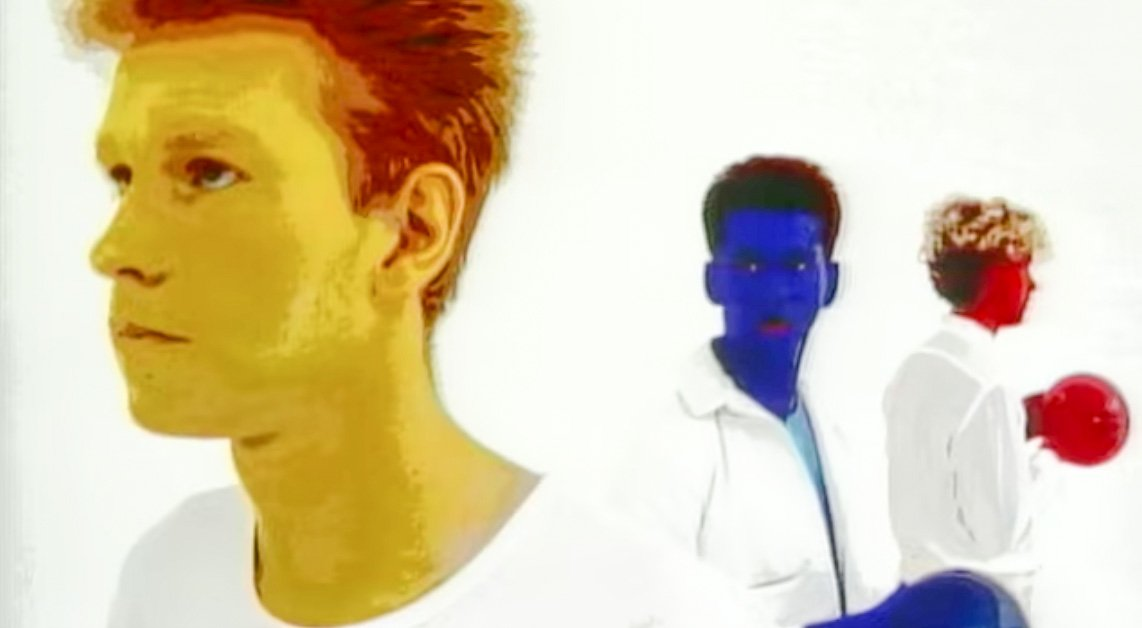Depeche Mode - Leave In Silence - Official Music Video