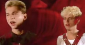 Depeche Mode - Love, In Itself - Official Music Video