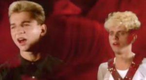 Depeche Mode - Love, In Itself