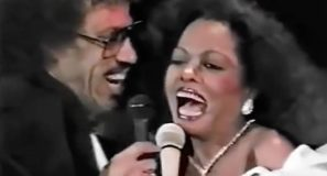 Diana Ross & Lionel Richie - Endless Love - Music Video