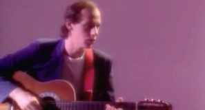 Dire Straits - Private Investigations - Official Music Video