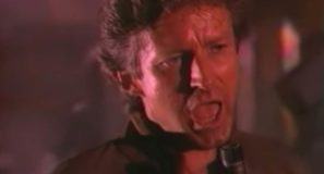 Don Henley - All She Wants To Do Is Dance - Official Music Video