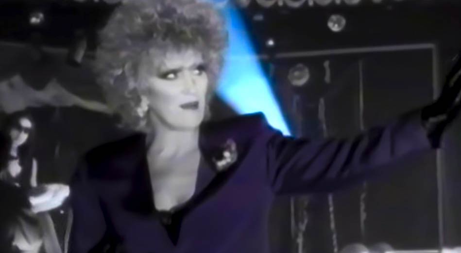 Dusty Springfield - Nothing Has Been Proved - Official Music Video