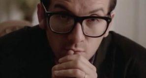 Elvis Costello - Veronica - Official Music Video