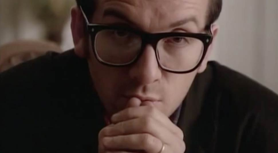 Elvis Costello - Veronica - Official Music Video