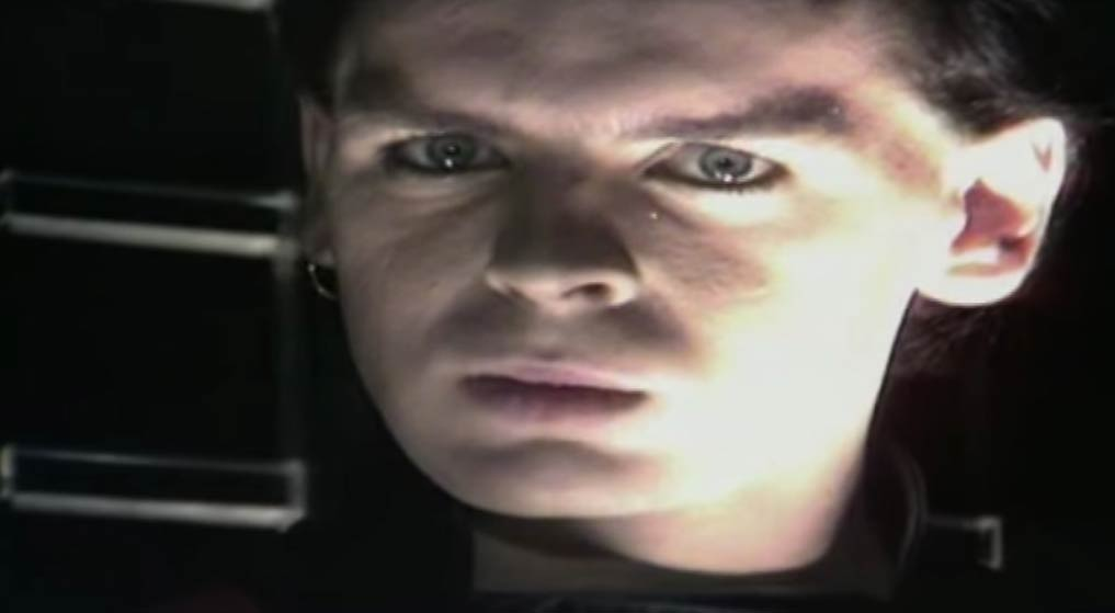 Gary Numan - We Are Glass - Official Music Video