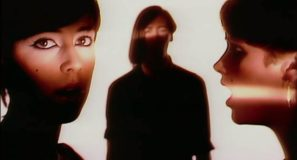 The Human League - Open Your Heart - Official Music Video