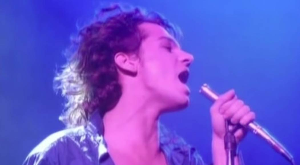 INXS - This Time - Official Music Video