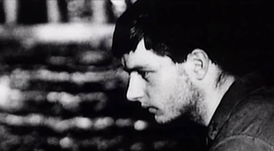 Joy Division - Atmosphere - Official Music Video