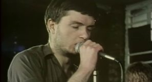 Joy Division - Love Will Tear Us Apart - Official Music Video