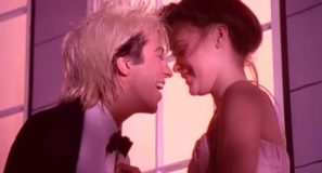 Kajagoogoo - Hang On Now - Official Music Video