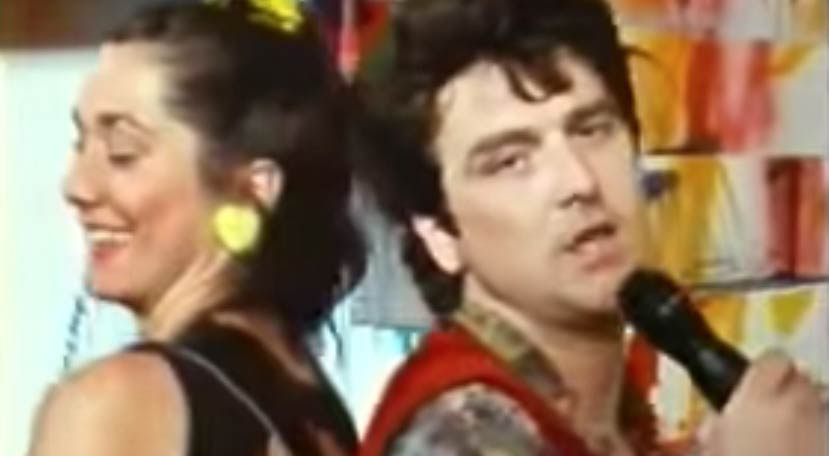 Les McKeown - Nobody Makes Me Crazy (Like You Do) - Official Music Video