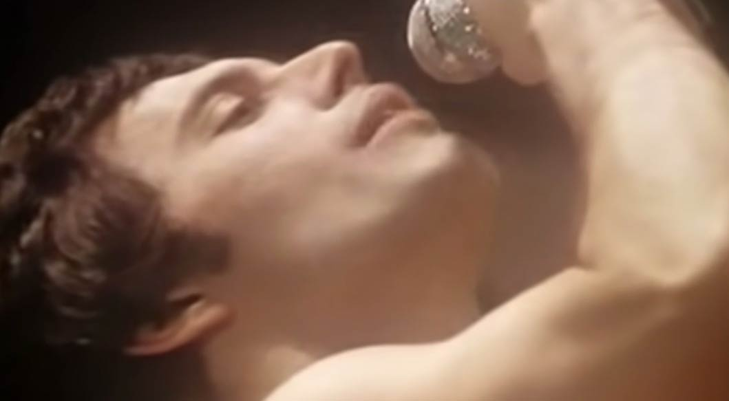 Queen - Save Me - Official Music Video
