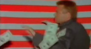 Red Box - For America - Official Music Video