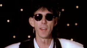 Ric Ocasek - True To You