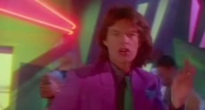 The Rolling Stones - Harlem Shuffle - Official Music Video