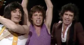 The Rolling Stones - Start Me Up - Official Music Video
