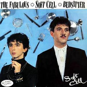 Soft Cell - Bedsitter - Single Cover