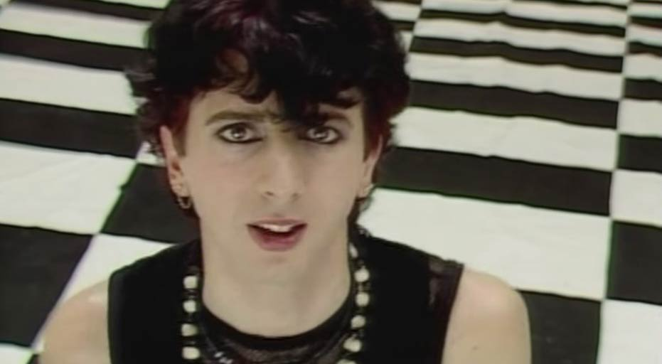 Soft Cell - What! - Official Music Video