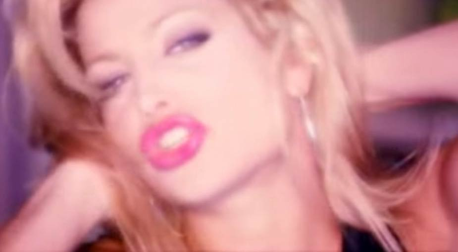 Taylor Dayne - With Every Beat Of My Heart - Official Music Video